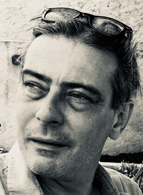 Arnaud Plaisance